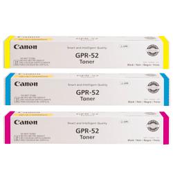 Toner GPR-52 Color