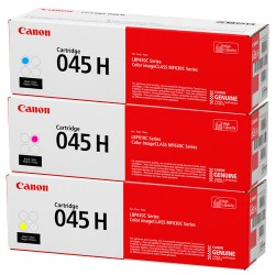 Cartucho CRG 045H Color